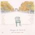 椎野伸一がフランス近代音楽に焦点を当てた『Images de Paris (イマージュ・ド・パリ)』シリーズ第3弾!
