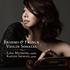 松田理奈、待望の新録音はブラームスとフランクの名作ヴァイオリン・ソナタ集!