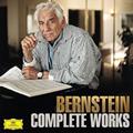 史上初!作曲家としてのバーンスタイン作品の全て収録した初のBOX!『バーンスタイン作品全集』(26CD+3DVD)