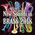 今回も話題曲盛りだくさん!東京佼成ウインドオーケストラ『ニュー・サウンズ・イン・ブラス 2018』