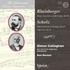 ロマンティック・ピアノ・コンチェルト第76巻はラインベルガーとショルツの重厚華麗なドイツのピアノ協奏曲集!