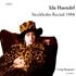 イダ・ヘンデルのステレオ音源、1984年ストックホルム・リサイタルが世界初LP化!