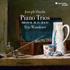 """6月来日公演予定!トリオ・ヴァンダラーの最新作はハイドンの""""ピアノ三重奏曲集""""!"""