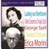 モリーニ&セル/クリーヴランド~ベートーヴェン:ヴァイオリン協奏曲 ステレオ・ライヴ!