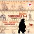 ヴェンツァーゴ&タピオラ・シンフォニエッタ/ブラームス:交響曲全集、セレナード第1&2番