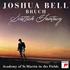 """ジョシュア・ベルの新録音は、SMITFを弾き振りしたブルッフの""""スコットランド幻想曲""""と""""ヴァイオリン協奏曲第1番""""!"""