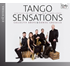 バンドネオン+サクソフォン四重奏版ピアソラのタンゴ!『タンゴ・センセーションズ』