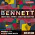ジョン・ウィルソン&BBCスコティッシュ響による『リチャード・ロドニー・ベネット:管弦楽作品集 Vol.2』(SACDハイブリッド)