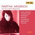 若きアルゲリッチの超貴重録音をドイツ放送局のマスター音源から初CD化!(4枚組)
