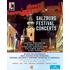 ラトル、バレンボイム、ブーレーズ、アーノンクール…2007年から2013年に行われた音楽祭の映像を収録!『ザルツブルク音楽祭コンサートBOX』(6枚組)
