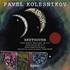 """ロシアのピアニスト、パヴェル・コレスニコフが弾く""""月光""""を含むベートーヴェン・アルバム!"""