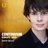 ハープシコード奏者ジュスタン・テイラーによるドメニコ・スカルラッティとジェルジ・リゲティの鍵盤作品集『Continuum』