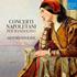 バロック・マンドリン・アンサンブル「アルテマンドリン」による『マンドリンのためのナポリの協奏曲』