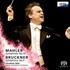 ジョナサン・ノット&東響によるマーラー:交響曲第10番&ブルックナー:交響曲第9番(2枚組SACDハイブリッド)