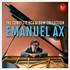 エマニュエル・アックスの世界初CD化を含む全RCA録音を集成!『コンプリートRCAアルバム・コレクション』(23枚組)