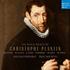 ネーヴェル&ウエルガス・アンサンブルによる16世紀フランドルの作曲家の作品集『クリストフ・プランタン出版による音楽集』