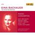 凄いピアニズム!ギリシャの女性ピアニスト、バッカウアーお宝BOX (4枚組)
