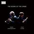 打楽器奏者コリン・カリーとトランペッター、ホーカン・ハーデンベルガーの超絶の共演!『THE SCENE OF THE CRIME』