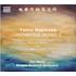 準・メルクル&バスク国立管弦楽団による『細川俊夫:管弦楽作品集 第3集』