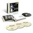 11歳時のプロコフィエフ:無伴奏も収録!ムター&カラヤン『アーリー・イヤーズ』(3CD+BDA)
