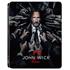 キアヌ・リーブス主演、大ヒットアクション・エンタテインメント『ジョン・ウィック:チャプター2』Blu-ray&DVD発売