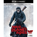 大ヒットSFアクション・シリーズ最終章!『猿の惑星:聖戦記(グレート・ウォー)』Blu-ray&DVD発売