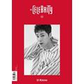 東方神起・U-Knowが韓国雑誌「The Celebrity」の表紙に登場