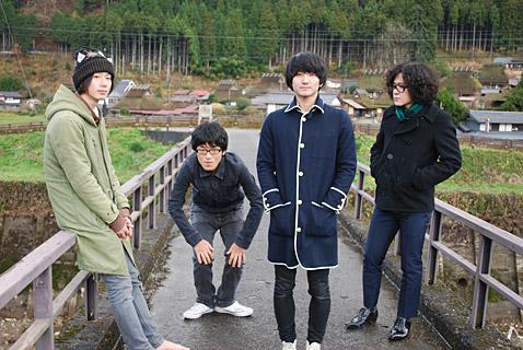 【タワレコメン】モルグモルマルモの面妖サウンドが充満するアルバム