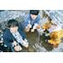 SAKANAMON、結成10周年イヤーに満を持してフルアルバム『・・・』(テンテンテン)を発売
