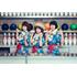 Negicco、ニューシングル『カリプソ娘に花束を』2月6日発売!タワレコオンライン先着特典:告知用B2ポスター