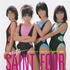 セイントフォー、過去音源&最新アルバム同時発売。80年代アイドルキャンペーンも開催。
