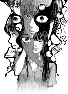 アニメ「惡の華」コンセプト・ア...