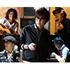 スガ シカオがヴォ―カルを務めるバンドkokuaが10年越しのファースト・アルバムを発売