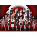 E-girls、ニュー・アルバム『E.G. CRAZY』が1月18日に発売