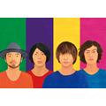 クリープハイプ、5曲入りEPを2月22日にリリース