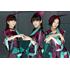 Perfume、ツアー「COSMIC EXPLORER」ブルーレイ/DVDが4月5日発売