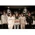 THE BACK HORNが宇多田ヒカルとの共同プロデュースでシングルをリリース