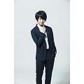 斉藤壮馬、SACRA MUSICよりファースト・シングル『フィッシュストーリー』2017年6月7日リリース