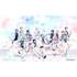 B-PROJECT、ファースト・アルバム『S級パラダイス』7月19日発売決定!BLACK&WHITE 2枚同時リリース!