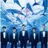 TOKIO、ニュー・シングル『クモ』8月30日発売!ドラマ「わにとかげぎす」主題歌