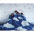 ねごと、ニュー・アルバム『SOAK』とライブBlu-rayDVDを12月13日に同時リリース