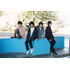KANA-BOON、1年7ヶ月ぶり!待望の4thアルバム『NAMiDA』