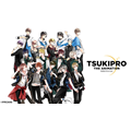 10月より放送開始のTVアニメ「TSUKIPRO THE ANIMATION」の主題歌CDが4週連続で発売