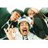 WANIMA、待望のメジャー1stフルアルバム『Everybody!!』1月17日発売