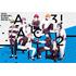 大人気イケメン役者育成ゲーム『A3!(エースリー)』の第二部 新キャラクター曲CDのリリースが決定