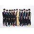 """和田アキ子 with BOYS AND MEN研究生、メジャー・シングル""""愛を頑張って""""2018年5月23日発売"""