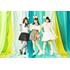『けものフレンズ』のサーバル・フェネック・アライグマによるユニット「どうぶつビスケッツ」が世界動物の日(10月4日)にメジャーデビュー!!