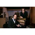 チリー・ゴンザレス & ジャーヴィス・コッカー、コラボ・アルバム