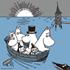 特典「ムーミンの日」トートバッグ付き!フィンランド音源&ジャズ・コンピ『Joy with Moomin』新作が登場