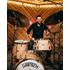 マーク・ジュリアナ(Mark Guiliana)・ジャズ・カルテット、2年振りのセカンド・アルバム『Jersey』